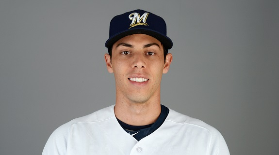 2018 Milwaukee Brewers Photo Day